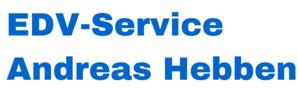 EDV-Service Andreas Hebben